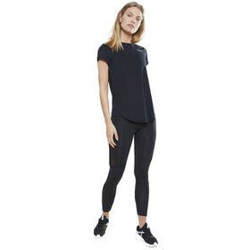 Craft Charge SS Round Neck Tee Women, black